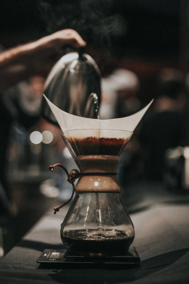 你知道吗?黑咖啡竟是世界上最健康的饮品之一