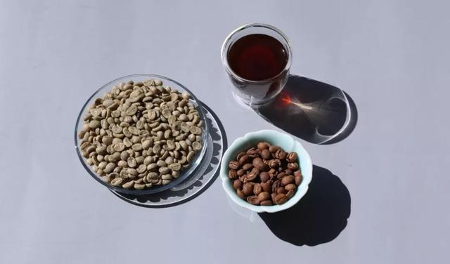 冲煮咖啡减少苦味和避免涩味的一些做法。